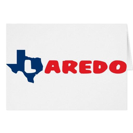 Texas Cites Laredo Card