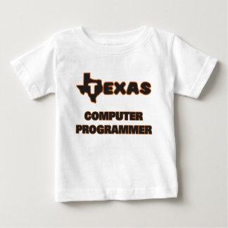 Texas Computer Programmer T Shirts
