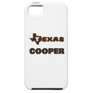 Texas Cooper iPhone 5 Cover