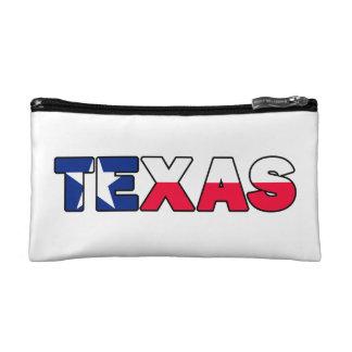 Texas Cosmetic Bag
