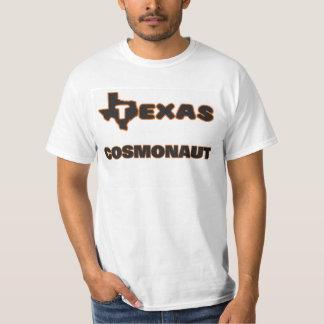 Texas Cosmonaut T Shirt