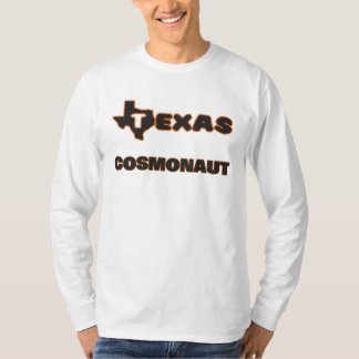 Texas Cosmonaut Tshirts