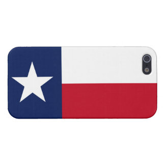 Texas Cover For iPhone SE/5/5s