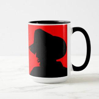 Texas Cowboy Mug