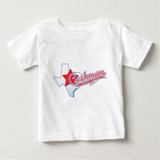 Texas Cushman Club Designs Baby T-Shirt