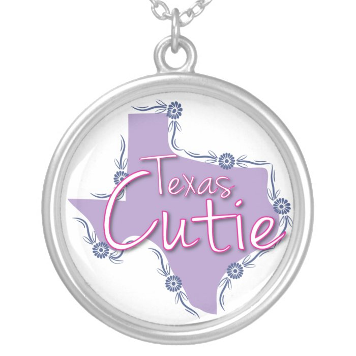 Texas Cutie Necklace