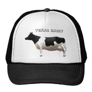 Texas Dairy Hat