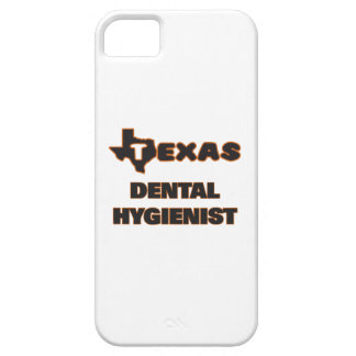 Texas Dental Hygienist iPhone 5 Cases
