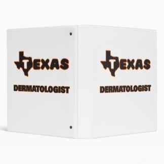 Texas Dermatologist Binder