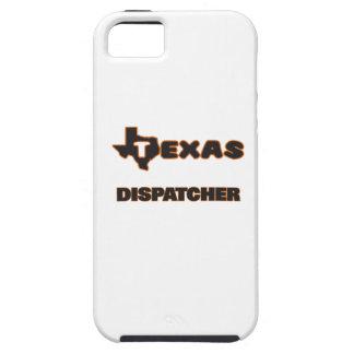 Texas Dispatcher iPhone 5 Cover
