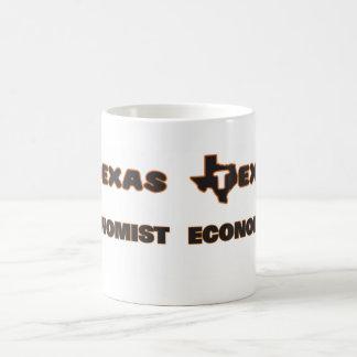 Texas Economist Classic White Coffee Mug