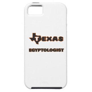 Texas Egyptologist iPhone 5 Covers