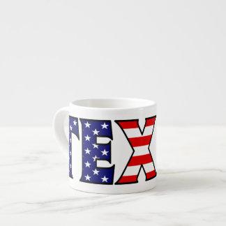 Texas Espresso Espresso Cup
