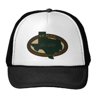 Texas Est. 1836 Trucker Hat