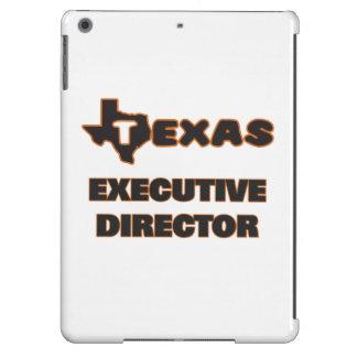 Texas Executive Director iPad Air Cases
