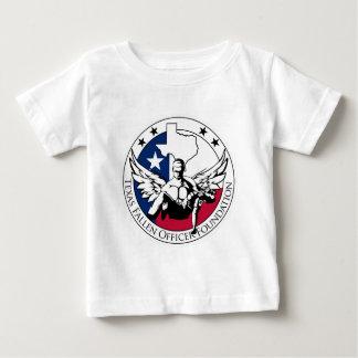Texas Fallen Officer Foundation Baby T-Shirt