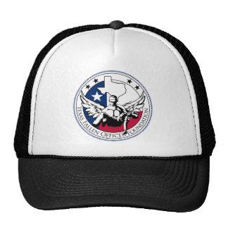 Texas Fallen Officer Foundation Trucker Hat