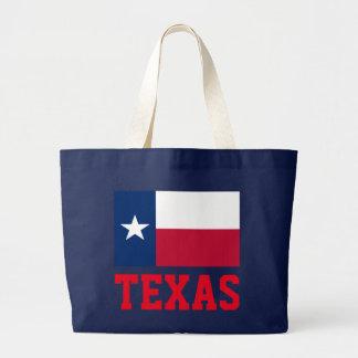 Texas Flag Budget Tote
