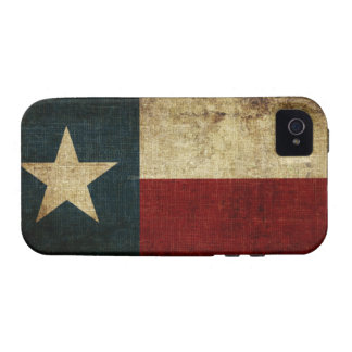 Texas Flag iPhone 4/4S Covers