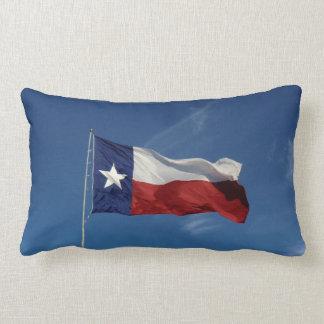 Texas Flag Decorator Pillow