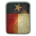 Texas Flag Firework iPad Sleeves