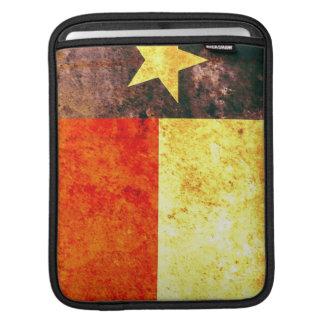 Texas Flag IPad Sleeve