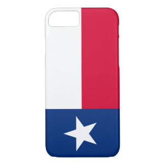 Texas Flag iPhone 7 Case