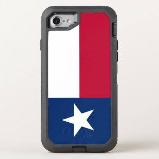 Texas Flag Iphone 7 Otterbox Defender