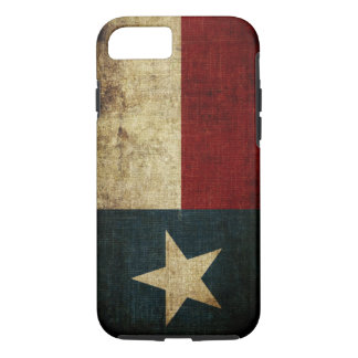 Texas Flag iPhone 8/7 Case