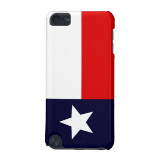 TEXAS FLAG IPOD TOUCH iPod TOUCH 5G CASE
