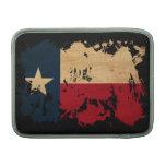 Texas Flag MacBook Air Sleeve