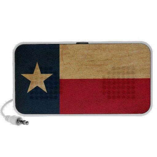 Texas Flag Mini Speaker