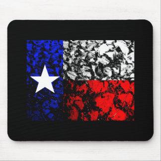 Texas Flag Mouse Pad