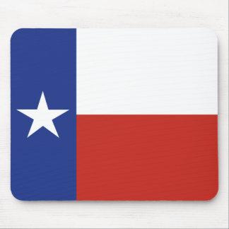 Texas Flag Mousepad Mouse Pad