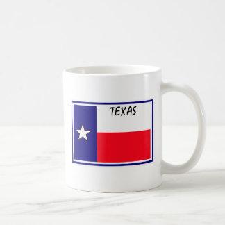 Texas Flag -- Mug