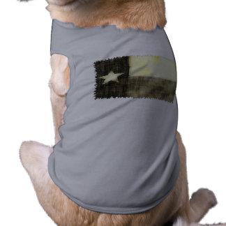 TEXAS FLAG OLD DRAWING T-Shirt