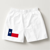 TEXAS Flag Pattern -.png Boxers