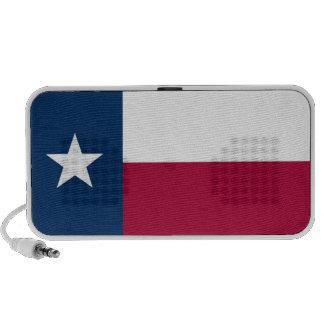Texas Flag Portable Speaker
