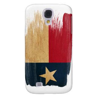 Texas Flag Samsung Galaxy S4 Case