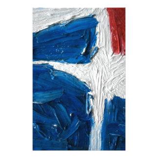 Texas Flag Stationery