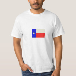 Texas Flag T Shirt