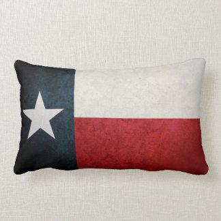 Texas Flag; Texan; Throw Pillows