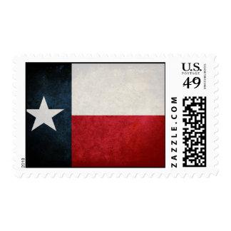 Texas Flag; Texan; Postage