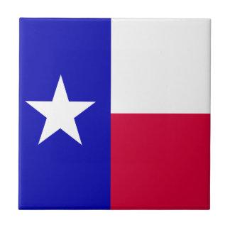 Texas Flag Tile