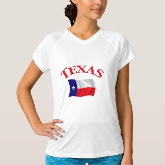 Texas Flag Tshirt