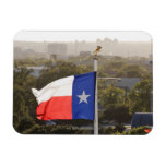 Texas Flag Vinyl Magnets