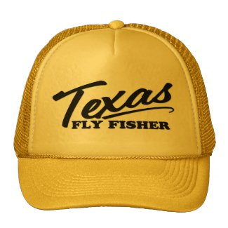 Texas Fly Fisher for the Generic Texas Fly Fisher