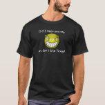 Texas -Fun T-shirt Custom Large T Shirt
