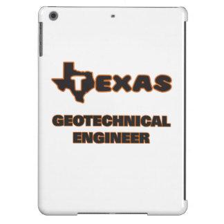 Texas Geotechnical Engineer iPad Air Case