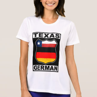 Texas German American T-Shirt